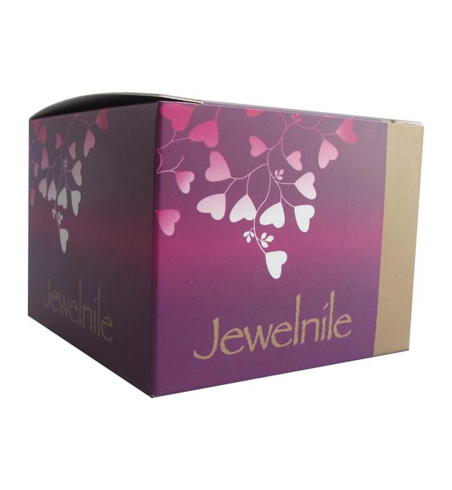 Cosmetic packaging.